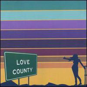 Love County