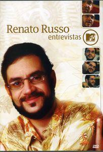 Renato Russo Entrevistas MTV [Import]