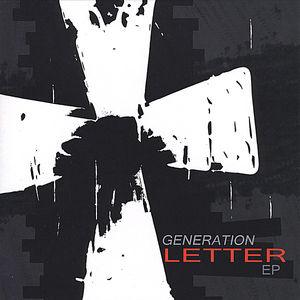 Generation Letter