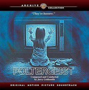 Poltergeist (Original Motion Picture Soundtrack)