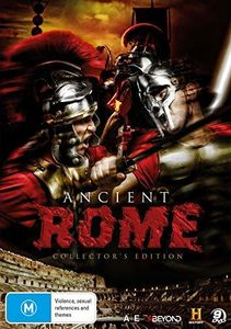 Ancient Rome: Collector's Edition [Import]