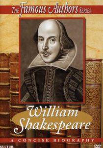 Famous Authors: William Shakespeare