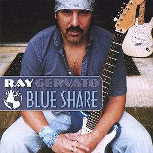 Blue Share