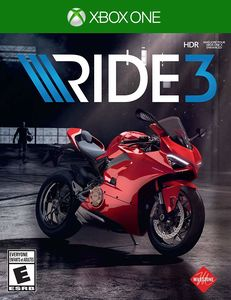 Ride 3 for Xbox One