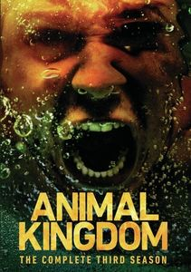 Animal Kingdom: The Complete Third Season