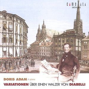 Variations on a Waltz By Diabelli: All 51