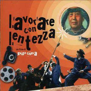 Lavorare Con Lentezza (Original Soundtrack) [Import]
