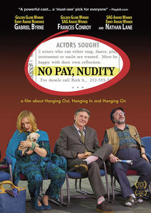 No Pay Nudity