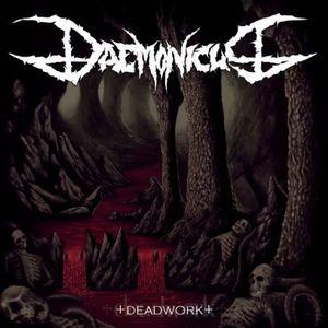 Deadwork [Import]