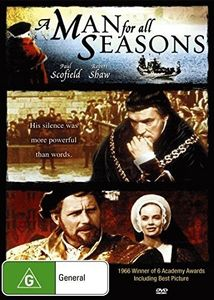 Man For All Seasons [Import]