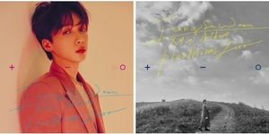 3rd Mini Album : ±0 (Includes a 124-page photobook and one random photocard) [Import]