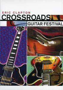Eric Clapton: Crossroads Guitar Festival [Import]