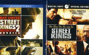 Street Kings /  Street Kings 2