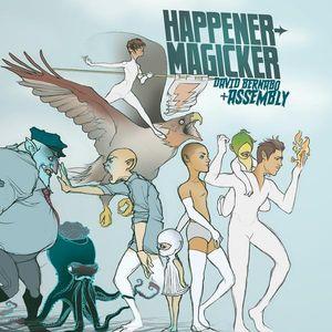 Happener-Magicker