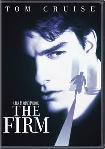 The Firm , Tom Cruise