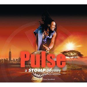 Pulse: A Stomp Odyssey (Original Soundtrack)