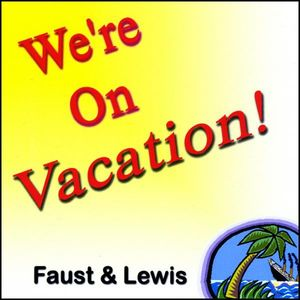 We're on Vacation