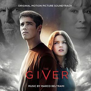 The Giver (Original Soundtrack) [Import]