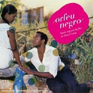Orfeu Negro (Black Orpheus) (Original Soundtrack) [Import]