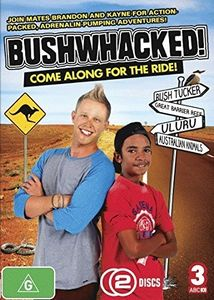 Bushwacked [Import]