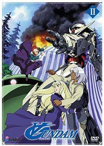 Turn a Gundam Part 2