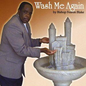 Wash Me Again