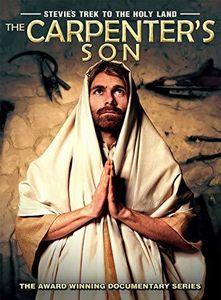 Stevie's Trek To The Holy Land: Carpenter's Son