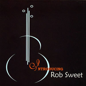 Introducing Rob Sweet