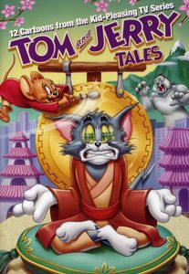 Tom and Jerry Tales: Volume 4