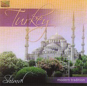 Turkey Modern Tradition