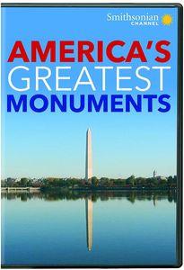 Smithsonian: America's Greatest Monuments