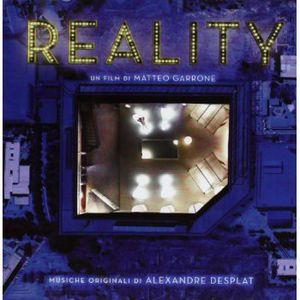 Reality (Original Soundtrack) [Import]