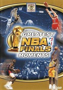 Nba-Hardwood Classics: Greatest Nba Finals Moments [Import]