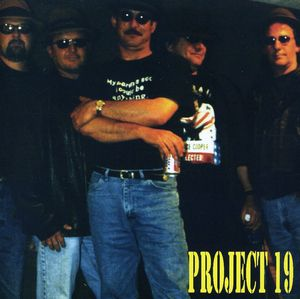 Project 19