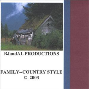 Family--Country Style