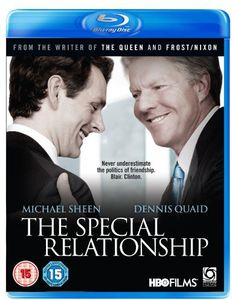 The Special Relationship [Import]