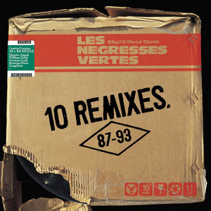 10 Remixes