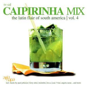 Caipirinha Mix, Vol. 4