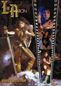 Lee Aaron: Video Collection [Import]