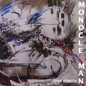 Monocle Man