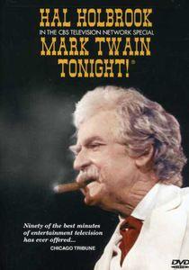 Mark Twain Tonight!