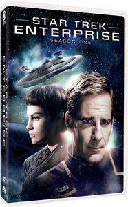 Star Trek Enterprise: Season One