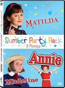 Annie (1982) /  Madeline /  Matilda (1996)