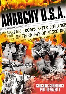 Anarchy, U.S.A.