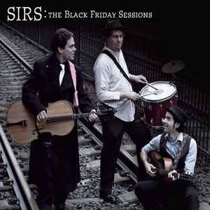 Black Friday Sessions