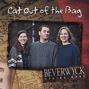 Cat Out of the Bag