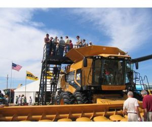 Wild West Tech: Biggest Machine in the West