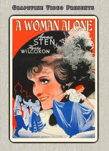 A Woman Alone