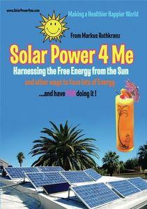 Solar Power 4 Me