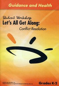 Let's All Get Along: Conflict Resolution